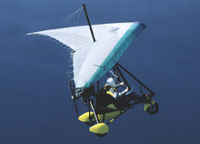LightSport Aircraft