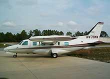 Turboprop Aircraft