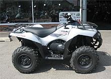 Four Wheeler ATVs