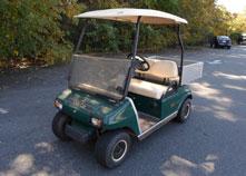 Golf Carts ATVs
