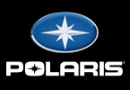 Polaris logo on ATVTraderOnline.com
