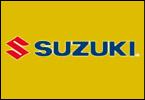 Suzuki logo on ATVTraderOnline.com