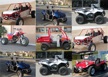 Other ATVs