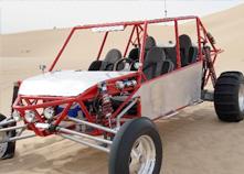 Sand Rail ATVs