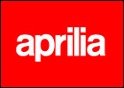 Aprilia logo on CycleTrader.com