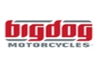 Big Dog Motorcycles logo on CycleTrader.com