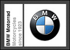Bmw logo on CycleTrader.com