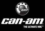 CAN-AM's Logo