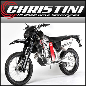 CHRISTINI Cycles