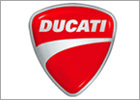 DUCATI logo on CycleTrader.com