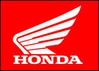Honda logo on CycleTrader.com