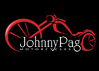 Johnny Pag logo on CycleTrader.com