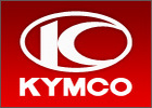 KYMCO logo on CycleTrader.com
