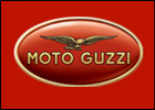 Moto Guzzi logo on CycleTrader.com