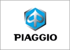 Piaggio logo on CycleTrader.com