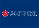 Suzuki logo on CycleTrader.com