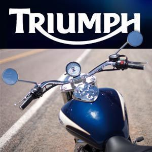TRIUMPH Cycles