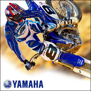 YAMAHA Cycles
