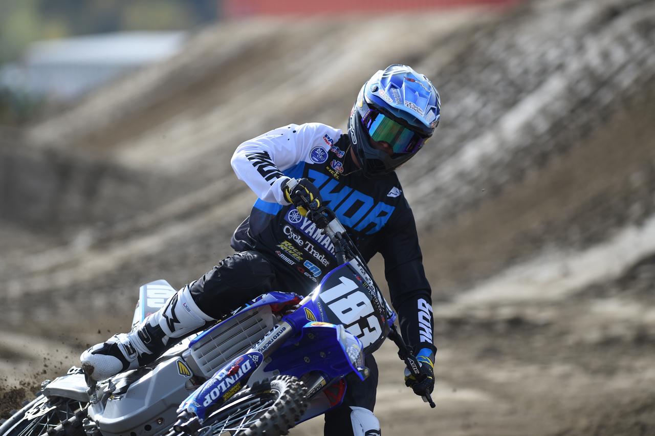 CycleTrader, Rock River, Yamaha Race Team News