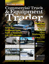 Commercial and Equipment Trader