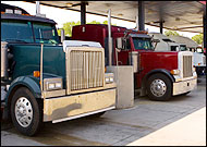 Commercial Truck Service Providers