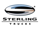 Sterling logo on CommercialTruckTrader.com