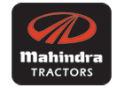 Mahindra logo on CommercialTruckTrader.com