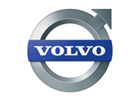 Volvo logo on CommercialTruckTrader.com