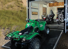 Fifth Wheel Toyhauer RVs