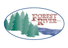 FOREST RIVER logo on RVTrader.com