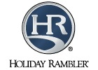 HOLIDAY RAMBLER logo on RVTrader.com