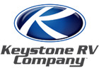 Keystone logo on RVTrader.com
