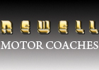 Newell coach logo on RVTrader.com