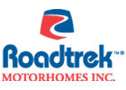 Roadtrek logo on RVTrader.com