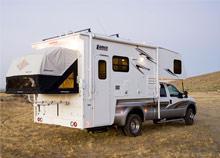 Truck Camper RVs