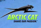 Arctic Cat logo on SnowmobileTraderOnline.com